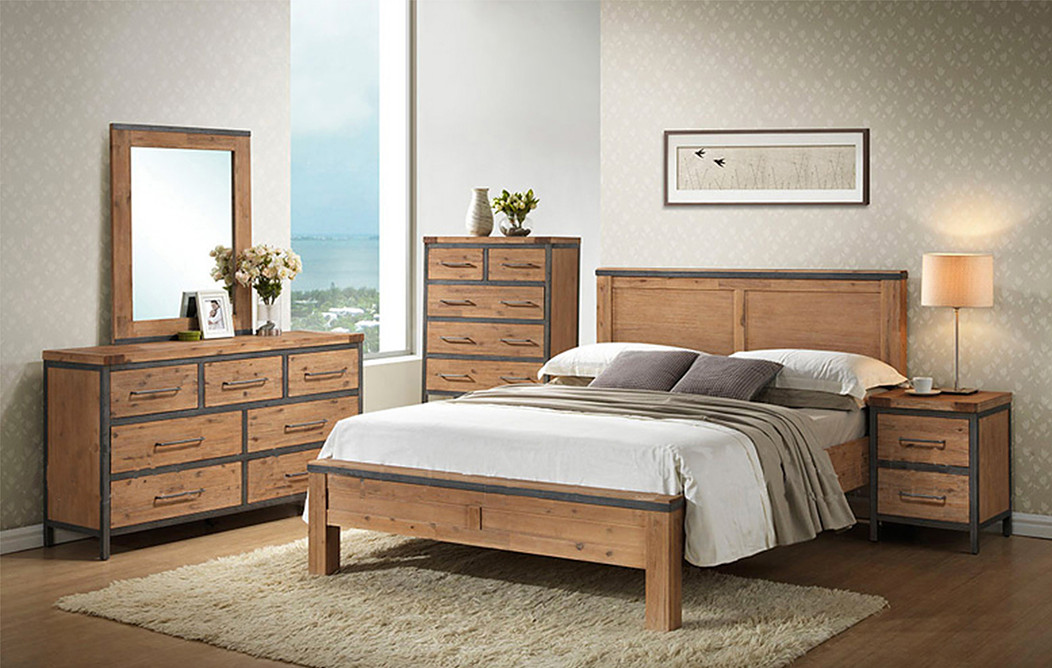 chambre la d tente. Black Bedroom Furniture Sets. Home Design Ideas