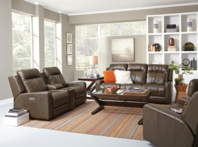 Palliser Redwood
